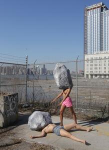 Melanie Bonajo, 'Women of the Stone Age Rock', 2014