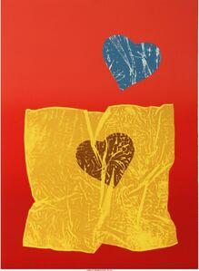 Antonio Recalcati, 'Love', 1979