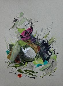 Brian Kirhagis, 'Earth (#19)', 2018