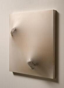 Julianne Swartz, 'Stretch Drawing (Span)', 2013