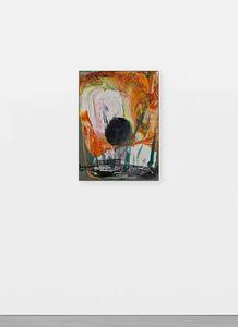 Ryan Sullivan, 'Red Painting', 2019