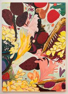 Jasmine Little, 'Fruit Still Life', 2018