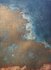 CathyJean Clark, 'Evening Star', 2016