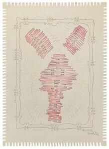 Moisès Villèlia, 'Untitled', 1976