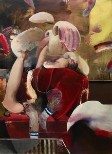 Adrian Ghenie, 'Untitled', 2019