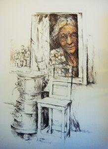 Hetty Krist, 'Memory', 2005