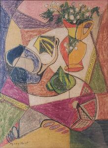 Agnes Hart, 'Untitled', ca. 1930
