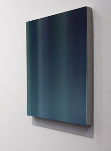 Adrien Couvrat, 'lyre', 2018
