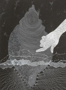 Kirsten Furlong, 'Night Passages: Hand', 2019