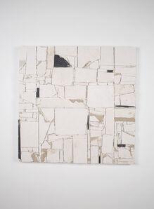 Pablo Rasgado, 'Unfolded Architecture (M HKA 24)', 2017