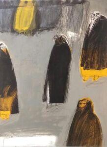 Salman Al Malik, 'Untitled ', 2018