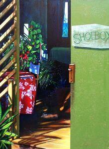 Susan Schmidt, 'Shoe Box', 2013