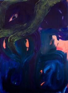 Aneta Kajzer, 'Meerjungfrauen Melancholie', 2019