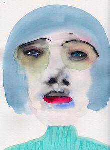 February James, 'untitled', 2016