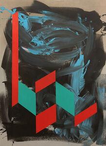 Claudio Roncoli, 'NY 11', 2018