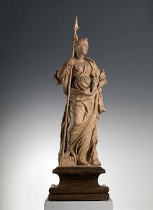 Petronio Tadolini, 'Minerva', Late 18th Century