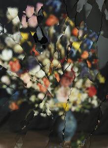 Ori Gersht, 'Material E01 - After J. Brueghel the Elder', 2014