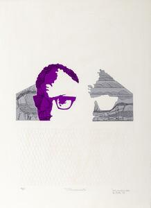 Roberto de Lamonica, 'O Pensamiento', 1970