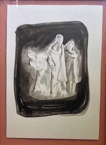 Adelita Husni-Bey, 'Prospect', 2016