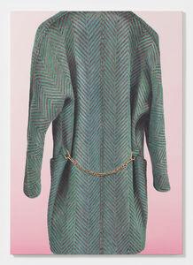 Jan Murray, 'Simone's coat #2', 2018