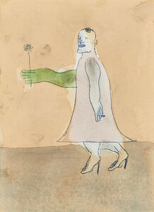 Dan McCarthy, 'Untitled', 1993