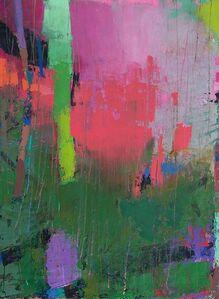 Brian Rutenberg, 'Phlox', 2016