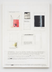 Deb Sokolow, 'You've known a couple of graphic designers, ', 2015