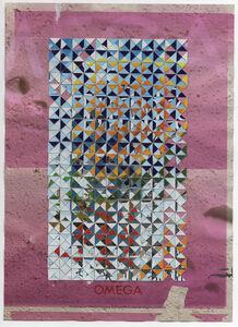 Taha Belal, 'Machines Watches Fruits (SXWT168)', 2018