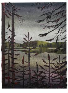 Gavin Lynch, 'August', 2018