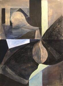 Adrian Heath, 'Untitled', 1989-1991