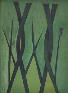 Sukriye Dikmen, 'Untitled', 1970