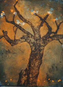 CathyJean Clark, 'Anna's Tree', 2019
