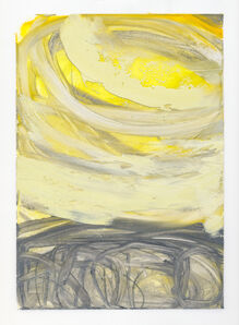 Rachelle Krieger, 'Atmospheric Study 9', 2014