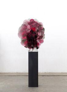 Nick van Woert, 'Untitled (Red)', 2017