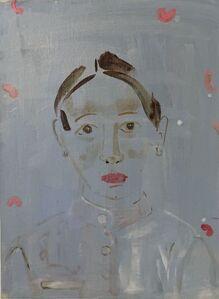Andrea Rocco, 'Portrait ', 2017