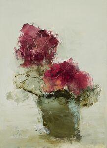 France Jodoin, 'Floral Study 103', 2020