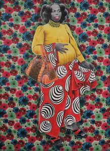 JP Mika, 'Maman Africa ', 2016