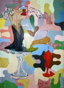 Gresham Tapiwa Nyaude, 'The Pathos of Regret', 2017