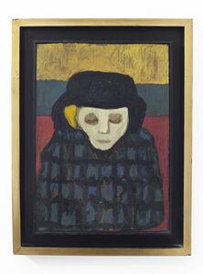 Emilia Gutiérrez, 'Mujer', Undated