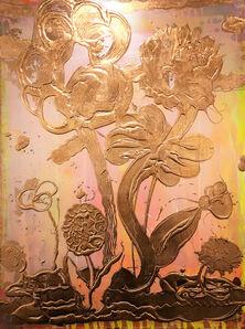 Catherine Howe, 'Opal Painting #2', 2018
