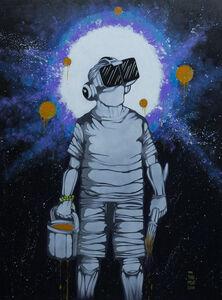 Thu Myat, 'The Creator ', 2018