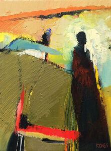 Kathy Jones, 'Just Be', 2014