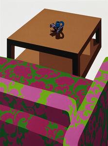 Ken Price, 'Frog Cup', 1975