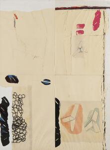 Daniel Pommereulle, 'Untitled', 1987