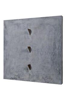 Mauro Staccioli, 'Senza titolo', 1975