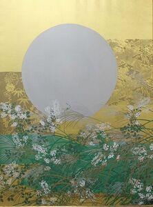 Toshimitsu Imai, 'Musasinozu  ', 1992