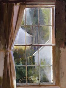 Connie Hayes, 'My Neighbors #3'