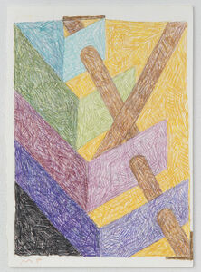 Matt Phillips, 'Untitled', 2017-2020