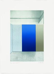 Paul Winstanley, 'Art School I', 2016