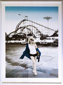 Bob Gruen, 'Debbie Harry - NYC - 1977', 2014